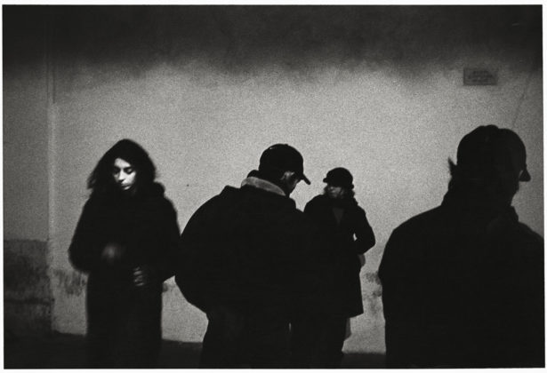 Youths, Rome, 2000