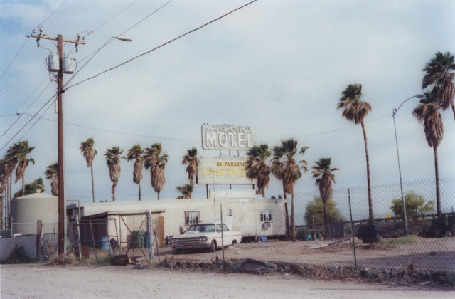 From the series Untitled,USA, Untitled Picacho #8, 2011