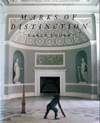 Marks of Distinction