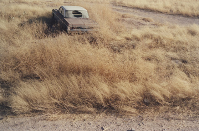 Untitled Texas #1, série Stateside, 2011
