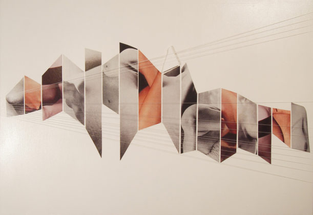 Claudia Huidobro, Collage 2, 2012