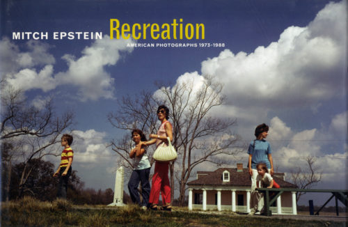 Recreation: American Photographs 1973-1988
