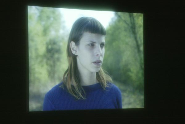 Laura Henno, Twilit, 2003, 16mm, <br />