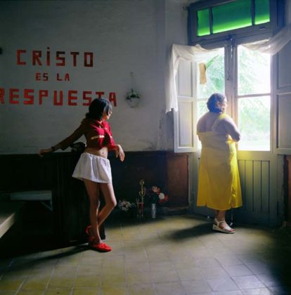 Alessandra Sanguinetti, The Answer<br />