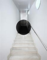 Georges Rousse, Madrid, 2006. Courtesy Galerie RX, Paris