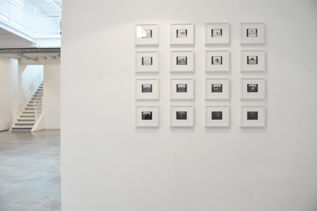 Exhibition view (Ground floor)<br />