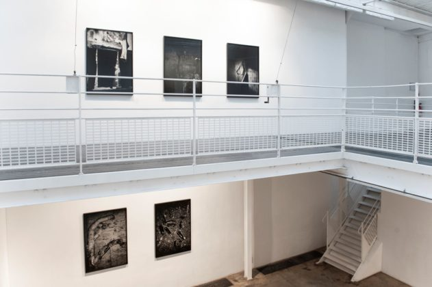 Exhibition view / Second floor<br />