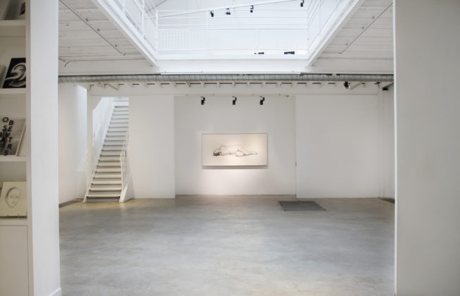 Juul Kraijer <br />