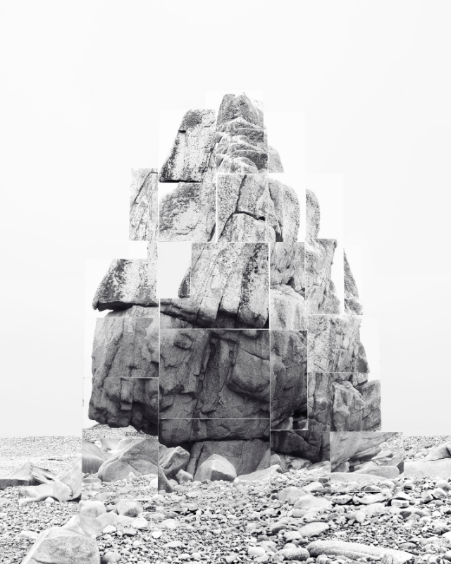 Noémie Goudal / Korea International Photography Festival