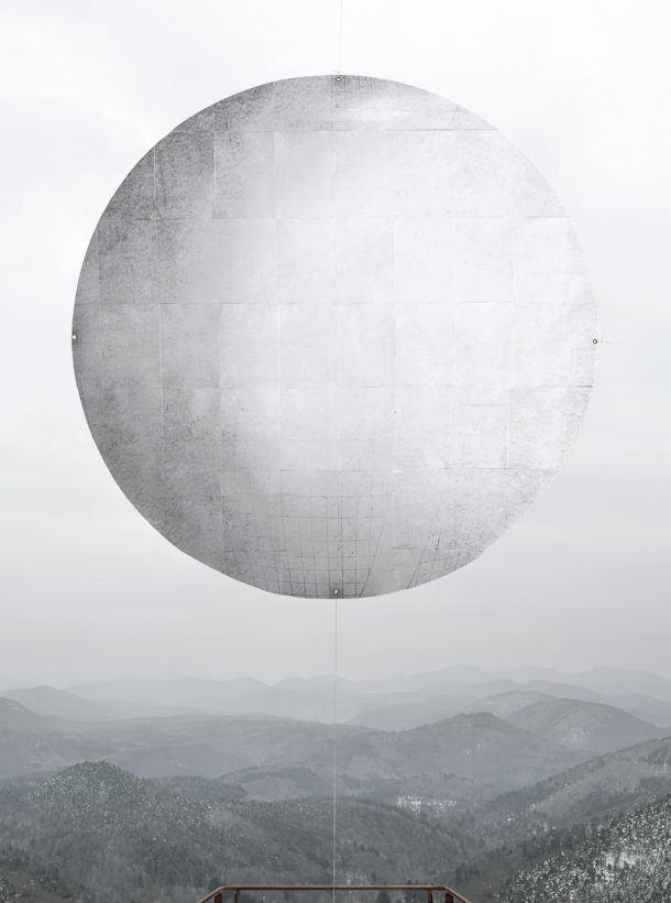 Noémie Goudal / Hasselblad Foundation