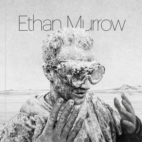 Ethan Murrow - Wander into the dreamscapes of the illusionists