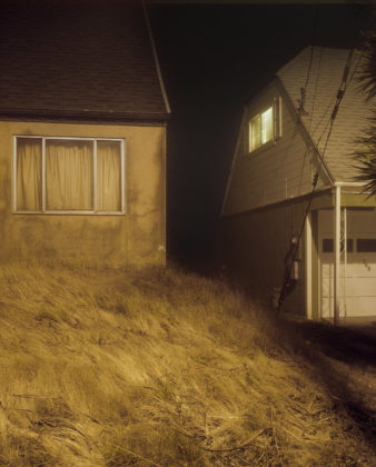 Todd Hido, #2736 , from the series House Hunting, 2008