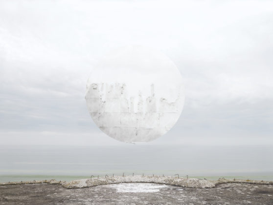 Noémie Goudal, Southern Light Stations IX