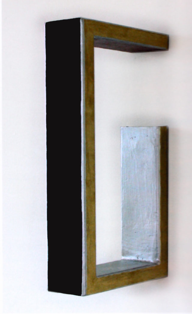 James Hyde, Elegant Edge Hande, 1996